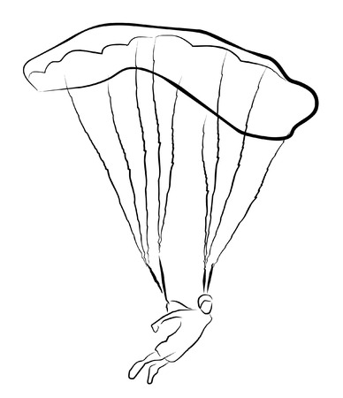 1,303 Jump Wings Stock Illustrations, Cliparts And Royalty Free ...