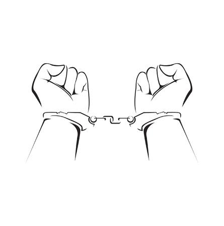 convict: Criminal Hand