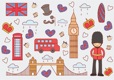 british army: England Travel