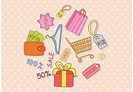 troley: Fashion Shopping Accesories