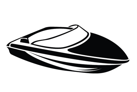 sail boats: Boat Symbol