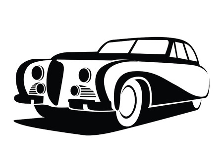 3,447 Antique Car Stock Illustrations, Cliparts And Royalty Free ...