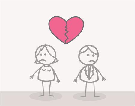apart: Heart Break