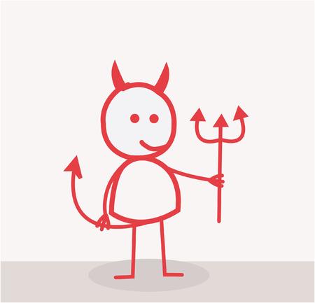 devilish: Devil