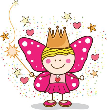 fairy: Fairy girl