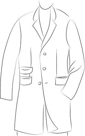 ilustration: jacket ilustration