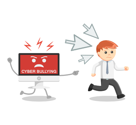 casualty: Angry cyber bullying