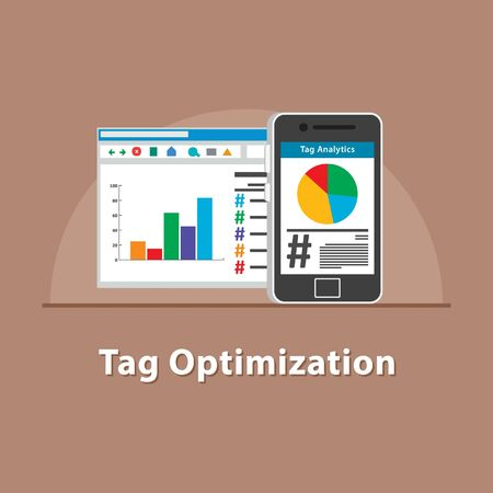 SEO Tag optimization in smartphone