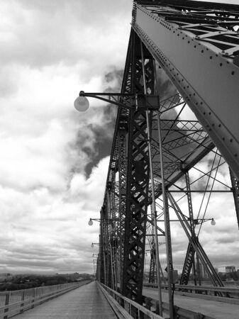 old bridge - Ottawa