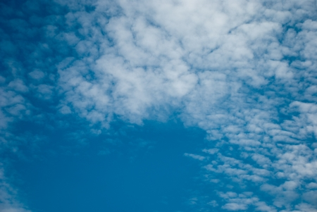 free stock images: clouds