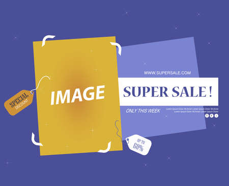background sale design illustrations can be used for banners, flyers, posters, brochure, website display, online shop, promotion, application, product sales, product marketing