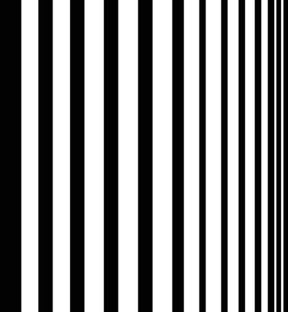 Abstract pattern, vector Wallpaper. black  vertical lines isolated on white background. monochrome design in a minimalist style. business design, vector template for your ideas
