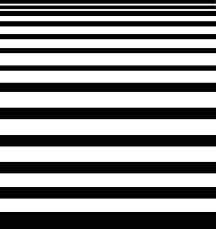 Abstract pattern, vector Wallpaper. black horizontal  lines isolated on white background. monochrome design in a minimalist style. business design, paper,  vector template for your ideas