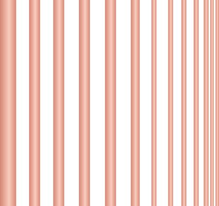 Abstract pink glitter, gradient pattern. luxury Wallpaper of vertical lines isolated on white background. art design in a minimalist style. business ideas, template for advertising, fashion, beauty.