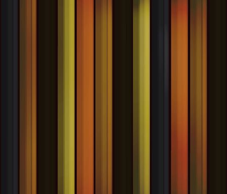 old wooden boards in the form of strips, seamless background. wooden background of horizontal lines in the style of realism, autumn template for advertising, design, Wallpaper, paper, printing, decor. illustration