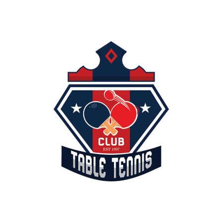 club of tabble tenis logo
