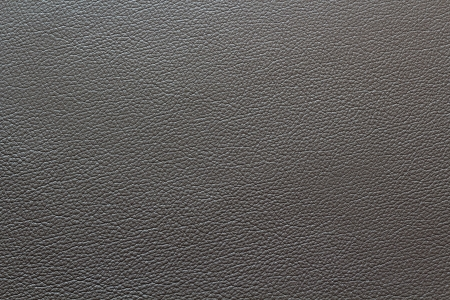 Grey leather with texturestructure photo