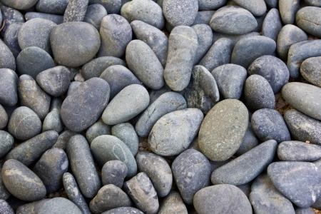 装飾用の石の背景 写真素材