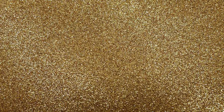Gold Shimmery Texture for design and decoration.