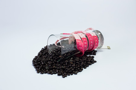 weight control: Coffee is good for weight control