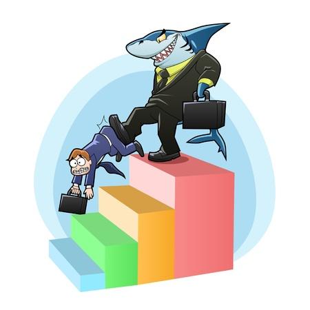 careerist: business fail