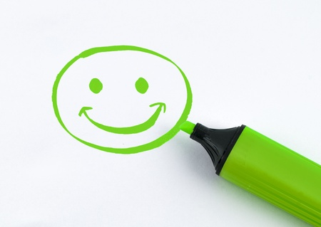 genuine good: Smile