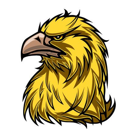 genteel: Gold eagle