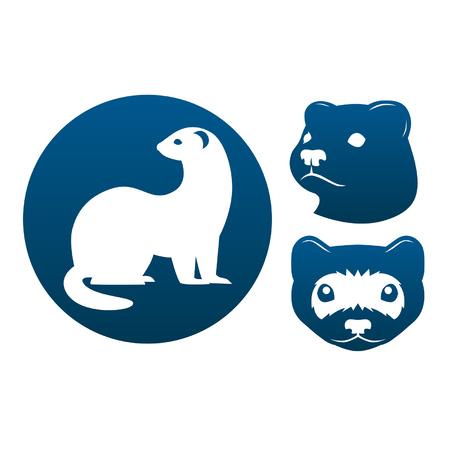 Ferret icons