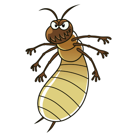 termite: Termite Illustration