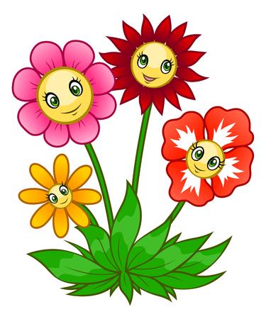 cute: cute flowers