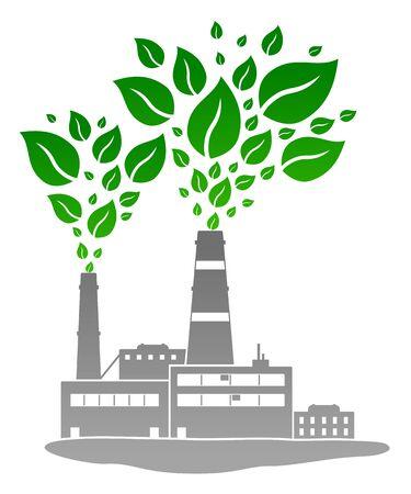 harmless: Environmentally friendly industry