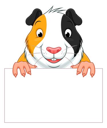 Bannière cochon de cochon Banque d'images - 77692968