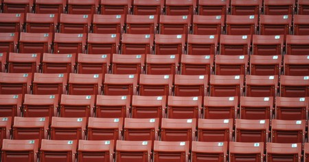 Arena Chairs Imagens