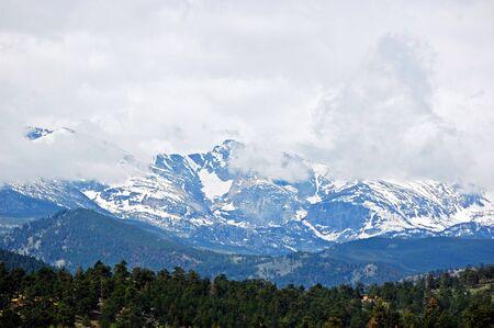 콜로라도 산맥