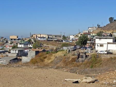 Tijuana Village