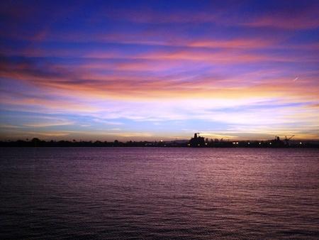 Tijuana - Sunset