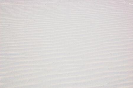 White Sands New Mexico photo