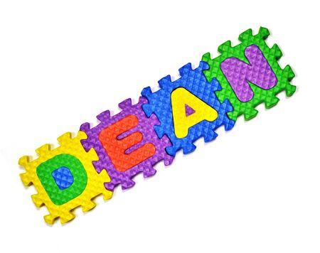 dean: Dean