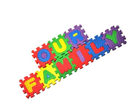 our: Our Family