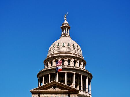 Austin Texas Capitol photo
