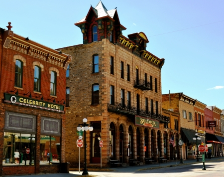 Deadwood Bullock Hotel 新聞圖片