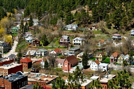 deadwood: Deadwood South Dakota