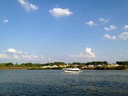 huron: Huron Boat Sails