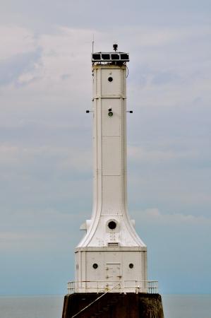 huron: Huron Lighthouse