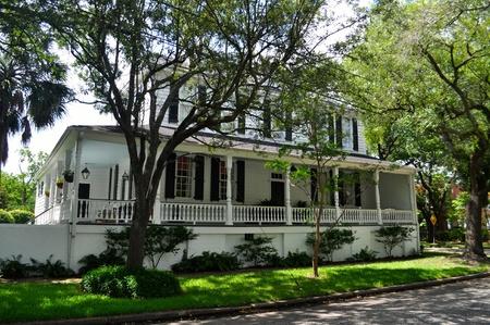 carolina del sur: Georgetown South Carolina Hist�rico Arquitectura