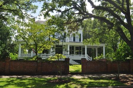 carolina del sur: Georgetown South Carolina Arquitectura Hist�rica