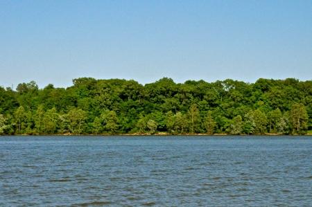 The Ohio River Standard-Bild