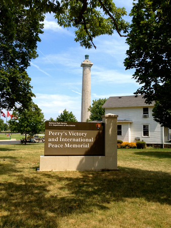 perry: Perrys Victory and International Peace Memorial Editorial