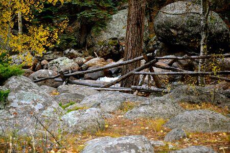 rocky mountain national park:
