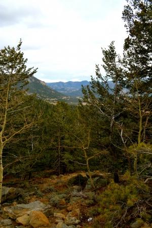 rocky mountain national park: Rocky Mountain National Park, Stati Uniti d'America